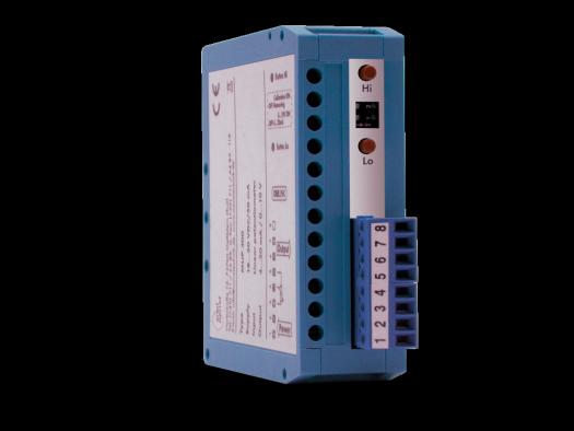 Bộ chuyển đổi tín hiệu loadcell sang 4-20mA - OMX 380T