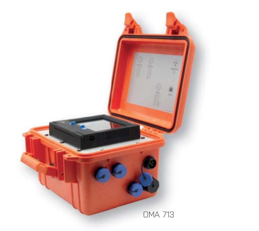 Bộ lưu nhiệt độ và áp suất - Kit bao ve