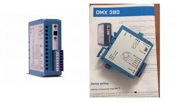 Bộ chuyển tín hiệu loadcell ra 4-20mA analog