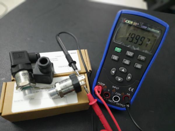 Cảm biến áp suất 0-400bar